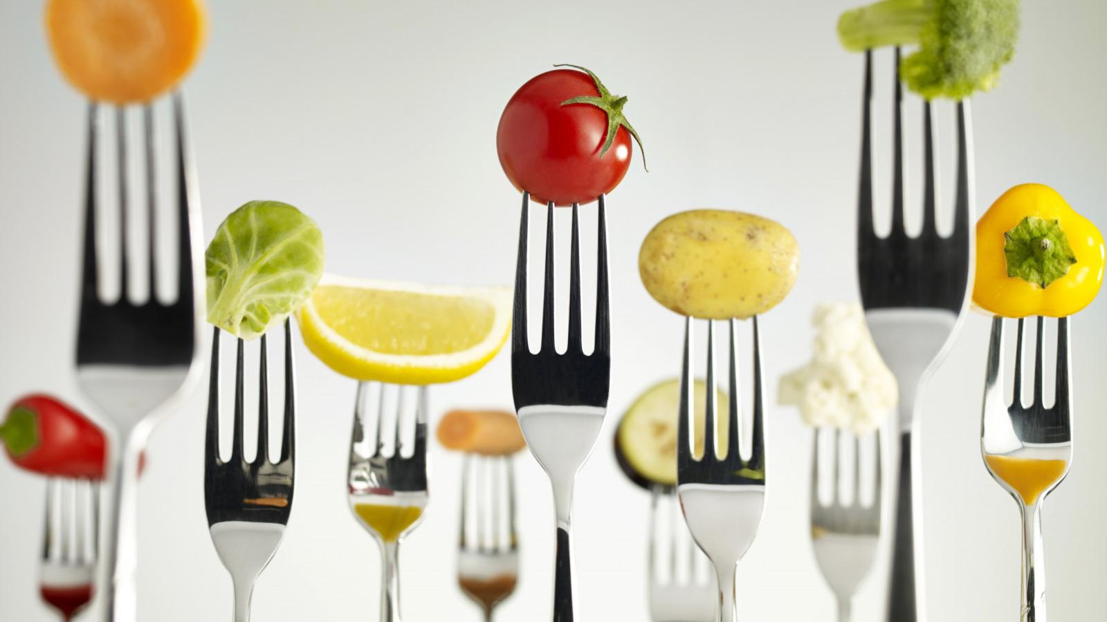 Харчування, здоров'я