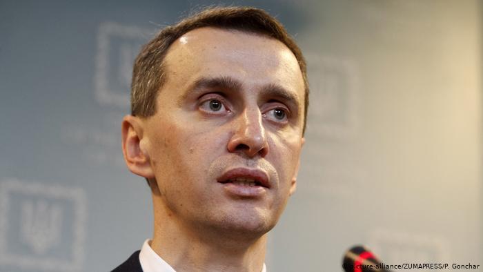 Платної COVID-вакцини в Україні до кінця року не буде. Ляшко пояснив чому