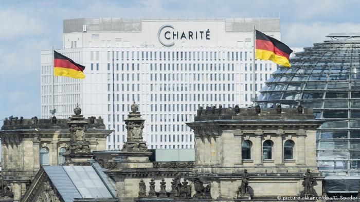 Россия использует немецких депутатов и компании для расширения своего влияния в Берлине – Die Zeit