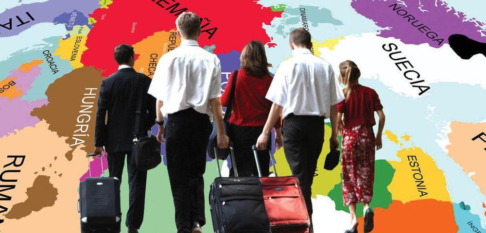 За кордоном проживають до 5 мільйонів українців – демограф