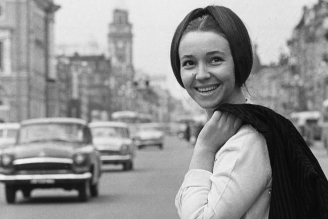 В Беларуси умерла известная советская актриса Любовь Румянцева