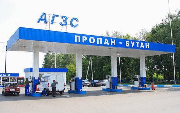 Цена автогаза в Украине установила рекорд за всю историю наблюдения