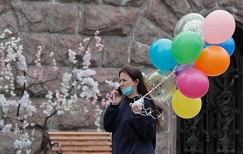 У Києві послабили карантин, МОЗ дав згоду. Що запрацює в столиці