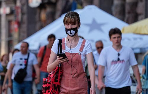 Більшість українців легко переносять коронавірус, їм не потрібна госпіталізація, – головний санітарний лікар