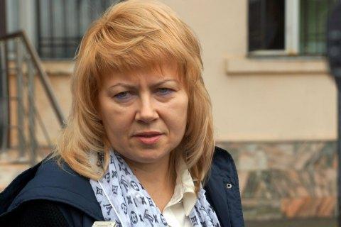 Марина Дубровіна