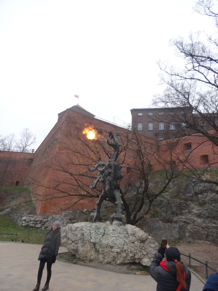 """""""Убити Дракона"""": краківська притча про базову основу політичної діяльності"""