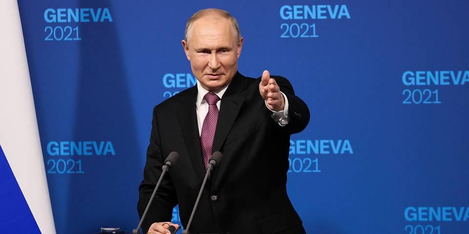 """""""Байден полностью сдался Путину"""" – сенатор США о запуске """"Северного потока-2"""""""