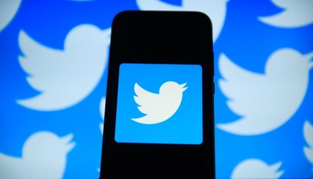 Twitter видалив фейкову сторінку Олега Сенцова