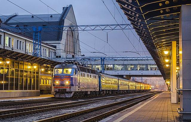 В Киев поезда с южного и восточного направлений прибывают с опозданием: что произошло