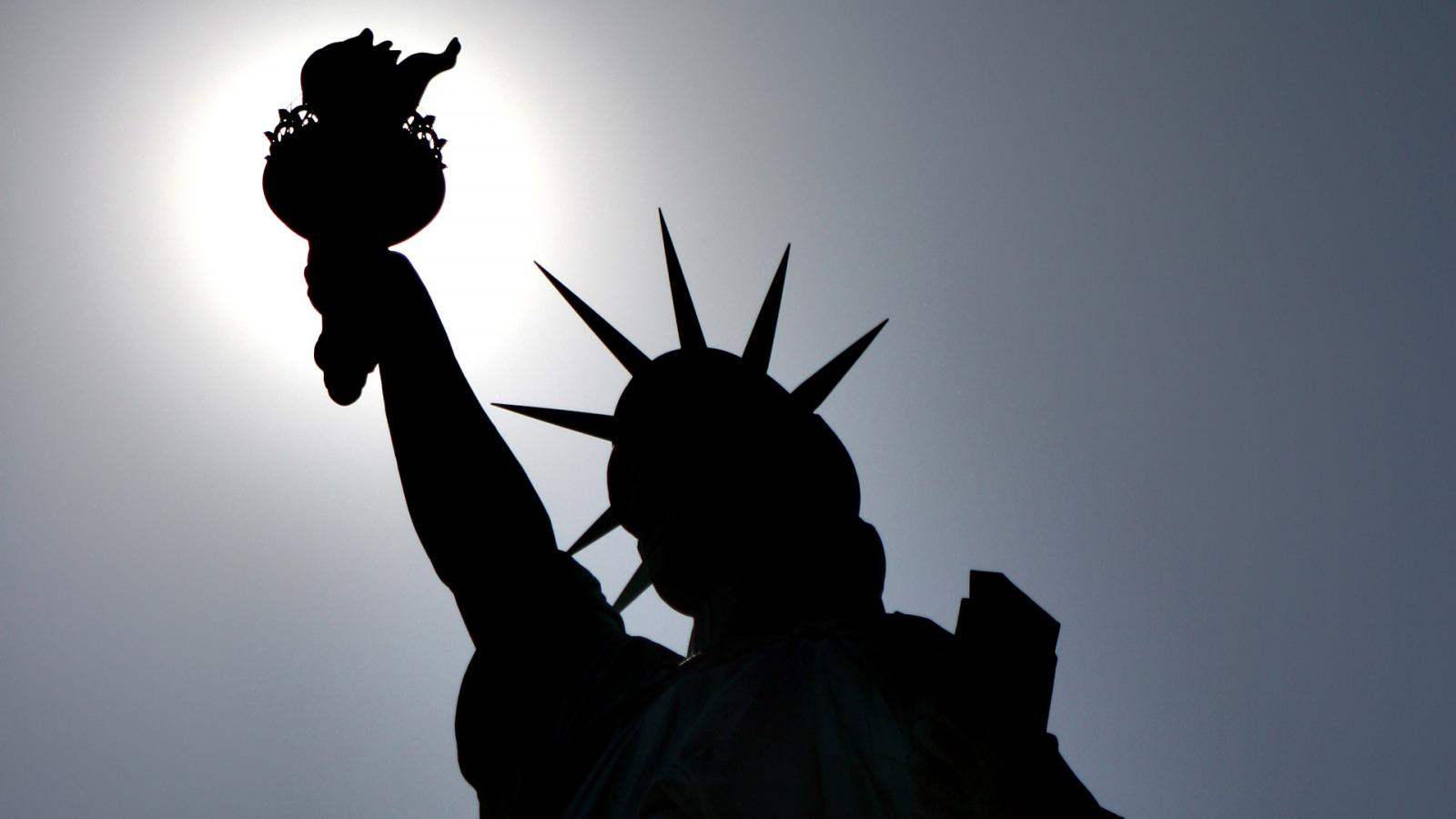 Політична криза у США