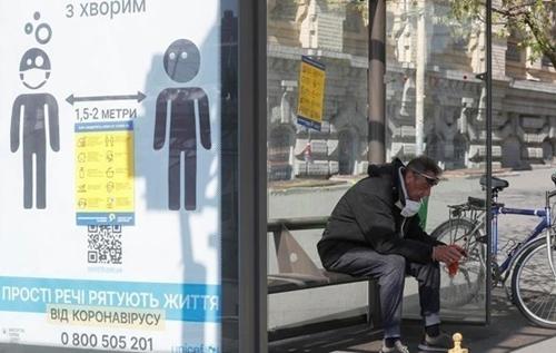 Українцям сподобалося сидіти на карантині, – опитування