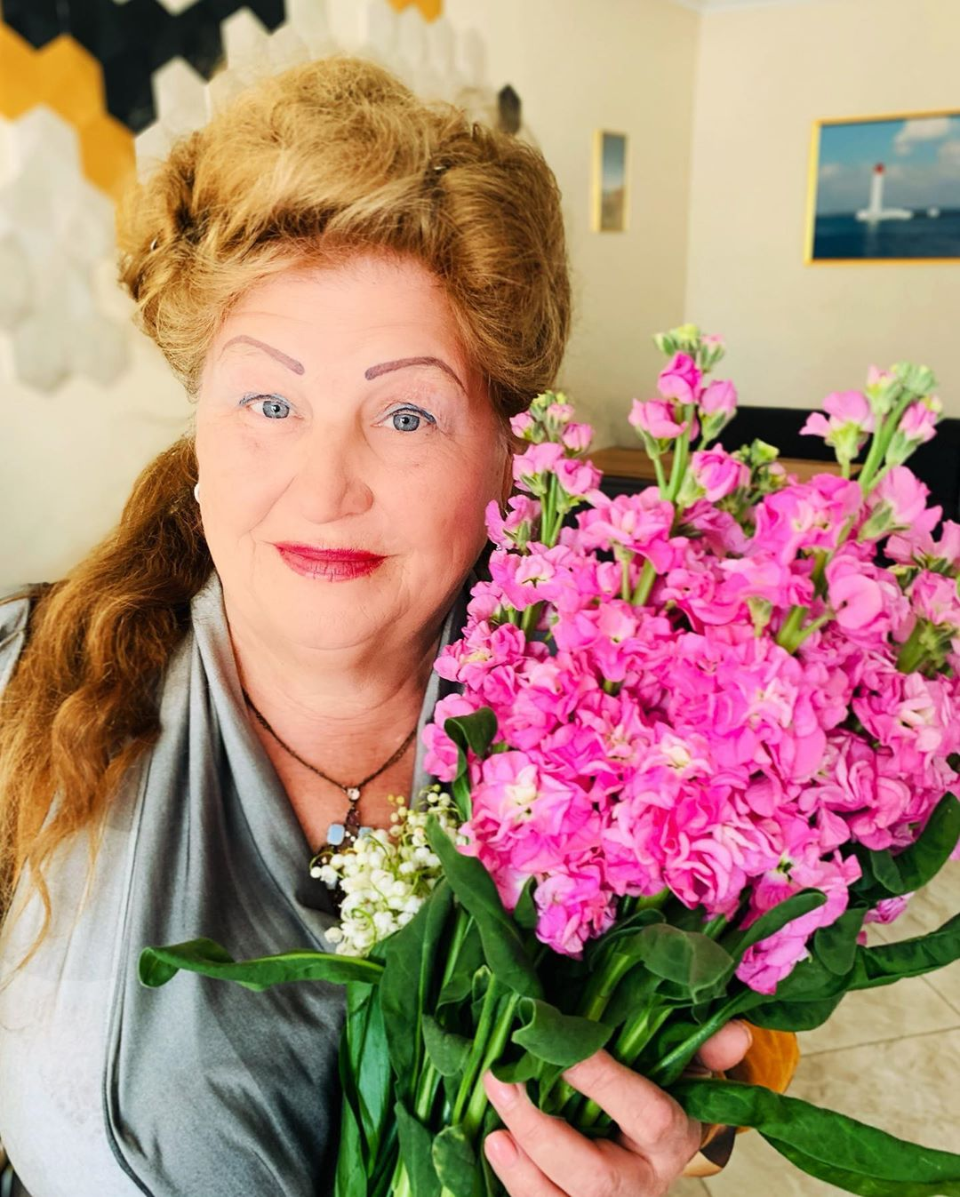 Містика мене переслідує все життя: Ірина Білик прокоментувала смерть матері
