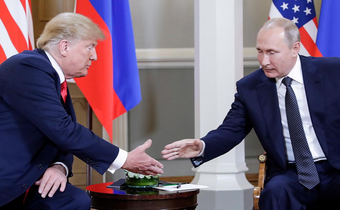Трамп и Россия: необходимо отделять дипломатические реверансы от реальной политики