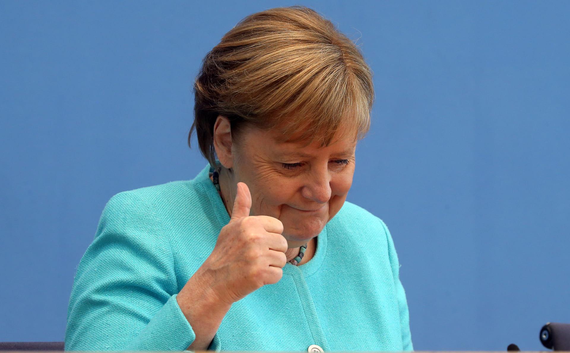 Выборы в Германии могут заставить Меркель остаться – СМИ
