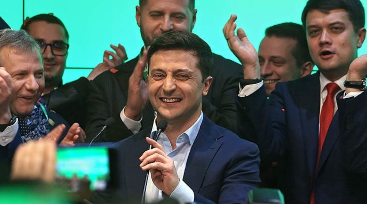 Голобуцький: Зе-команда донищує парламентаризм