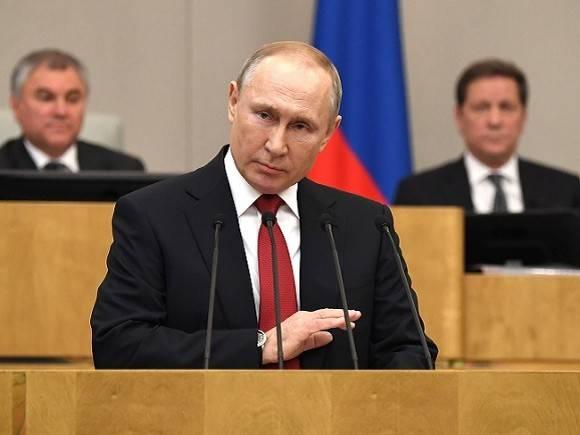 Для чего Путину нужны пожизненные гарантии