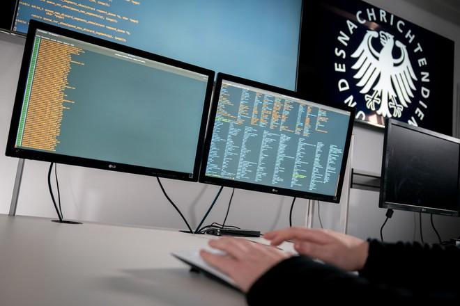 Россия совершила масштабную кибератаку на банковскую систему Германии – Bild