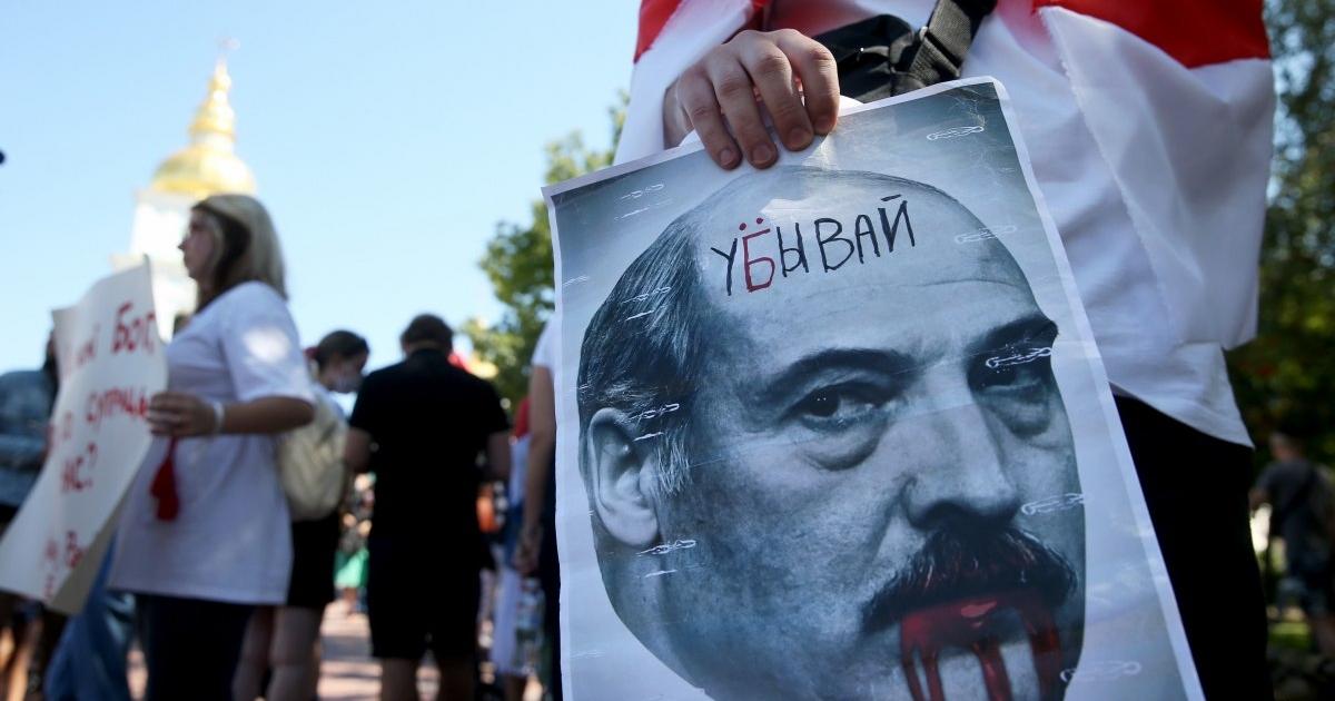 Українець отримав три роки в'язниці за участь у протестах у Білорусі