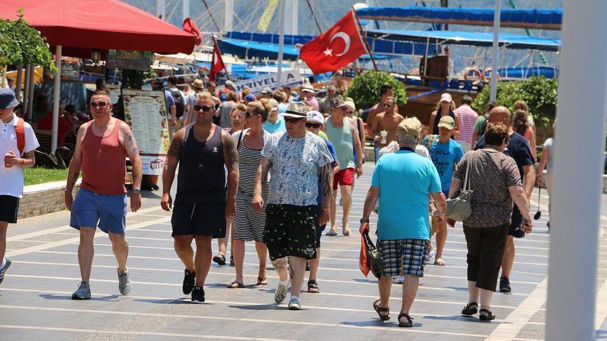 Почему российским туристам не нужно больше в Турцию