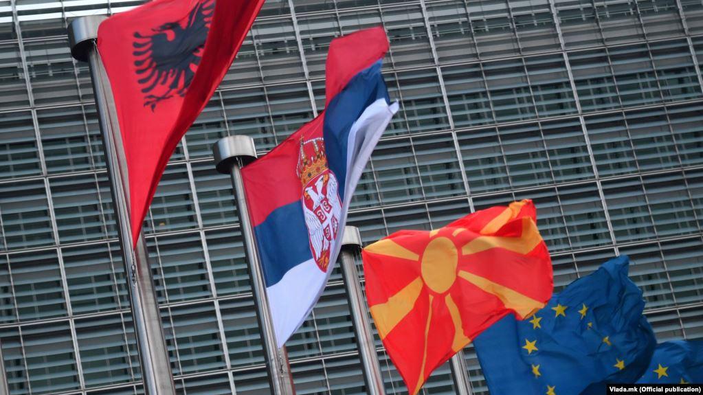 Болгарія блокує вступ до ЄС Північної Македонії. Чому це важливо для України?