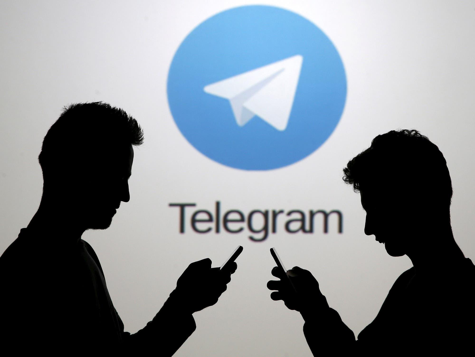 Рашистський телеграм як заміна вконтакта, канал для вбросів та елемент гібридної війни