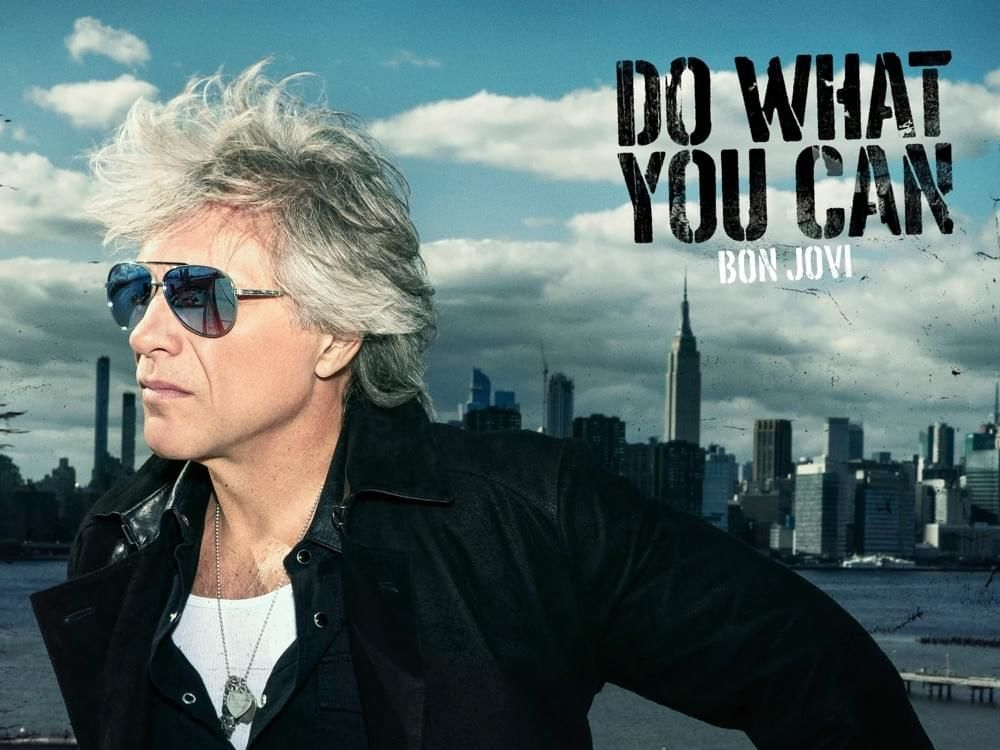 """""""Do What You Can"""". Бон Джові зняв кліп про адаптацію до умов карантину. ВІДЕО"""