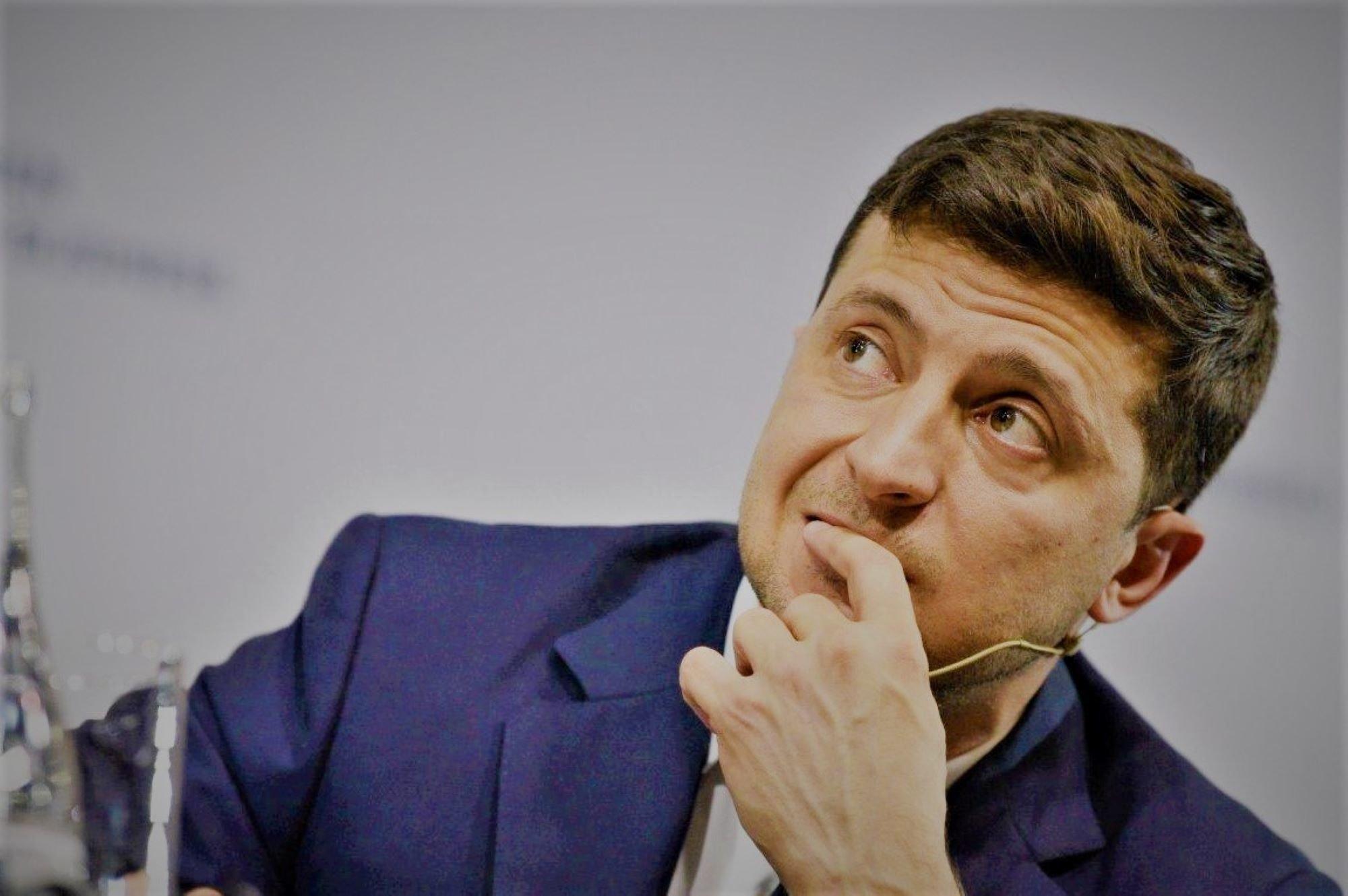 Давиденко: Вот так мы с тобой, Володька, прошли этот год и дошли до 7%