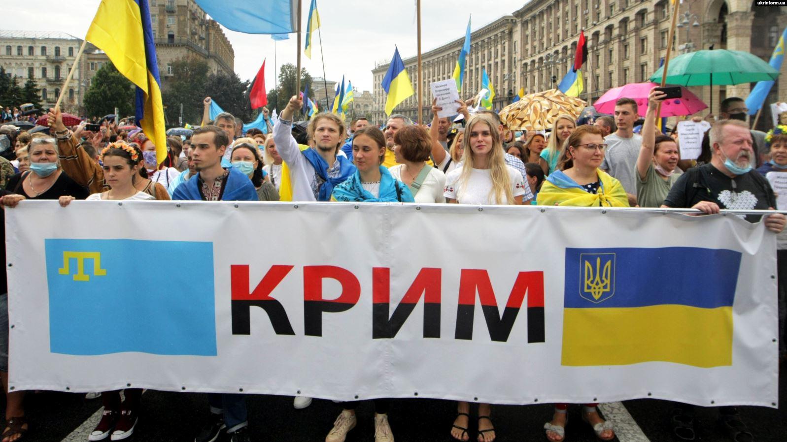 Кримська дилема для України: як дати раду троянському населенню із Росії