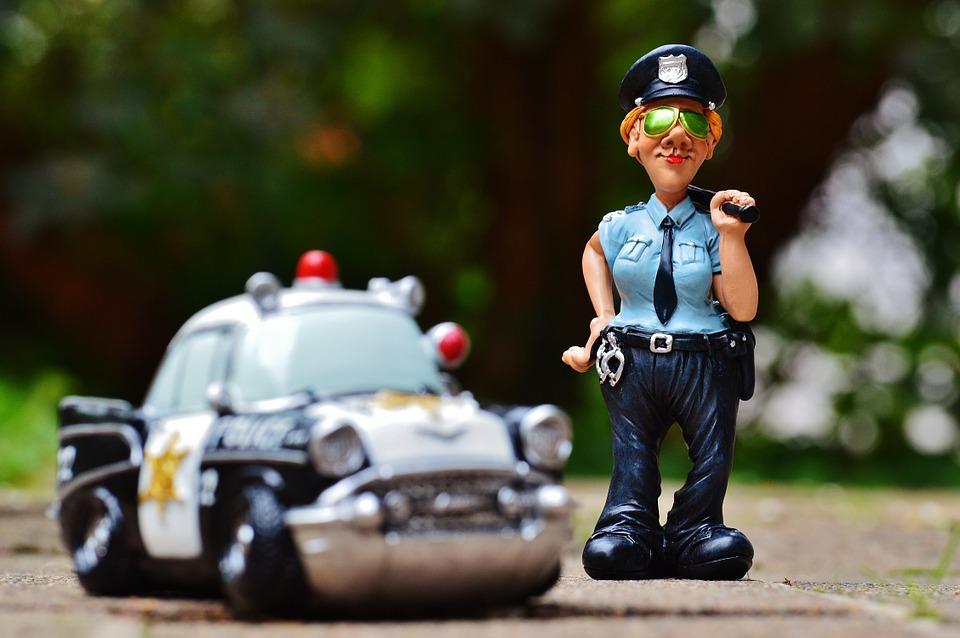 Зупинка авто без причини. Як поліція буде боротися з пияцтвом за кермом