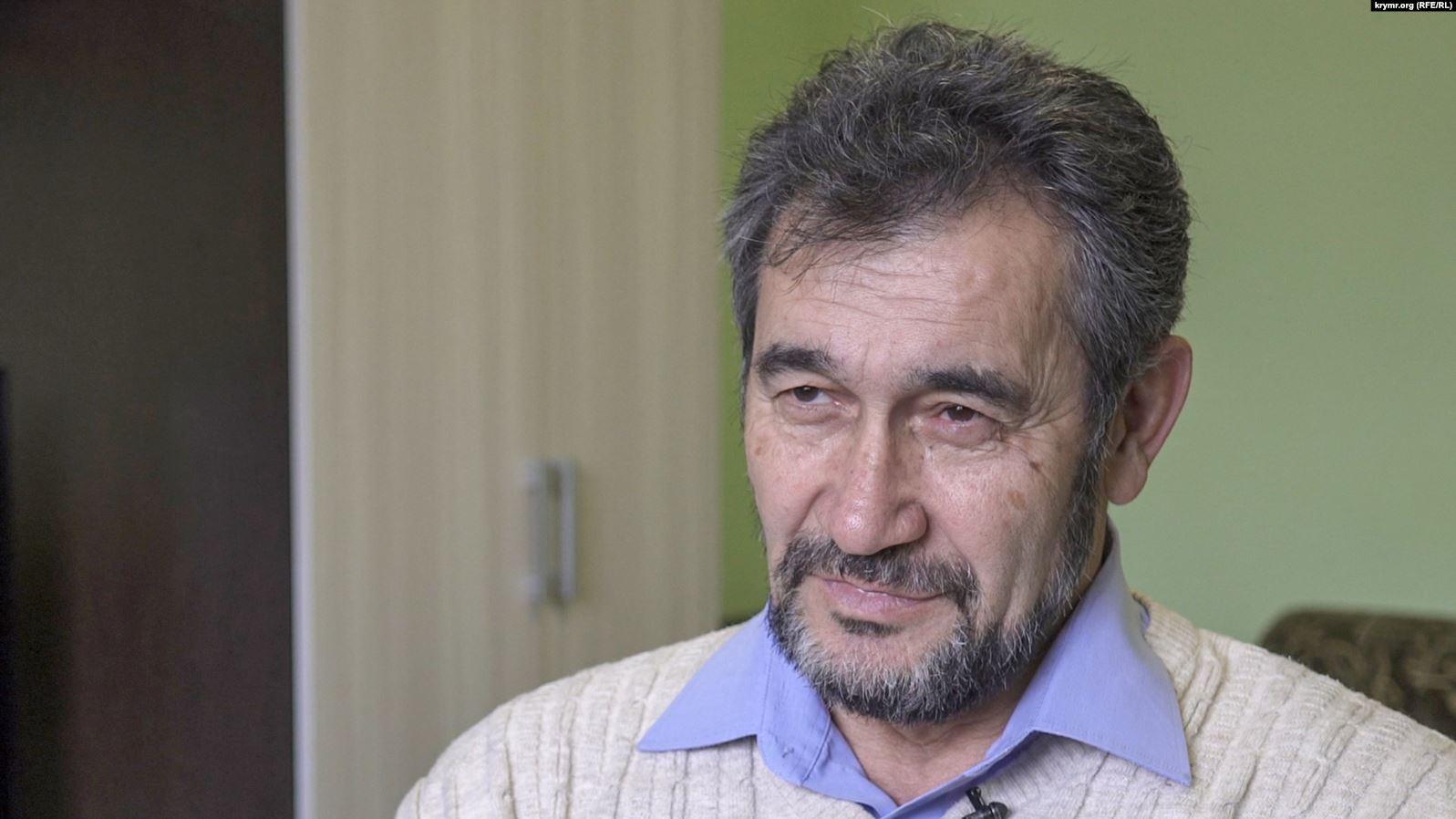"""Російські окупанти так бояться кримських татар, що заздалегідь виписують їм """"предостореженія"""" з погрозами"""