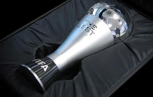 В ФИФА сообщили, когда назовут лучшего футболиста мира-2020