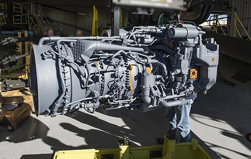 """Революционный """"керамический"""" вертолетный двигатель будет готов до конца 2020 года"""
