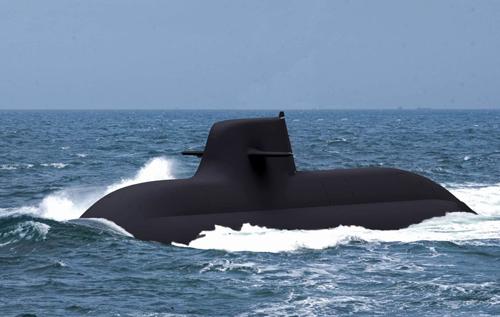 Италия заключила контракт на строительство субмарин нового поколения