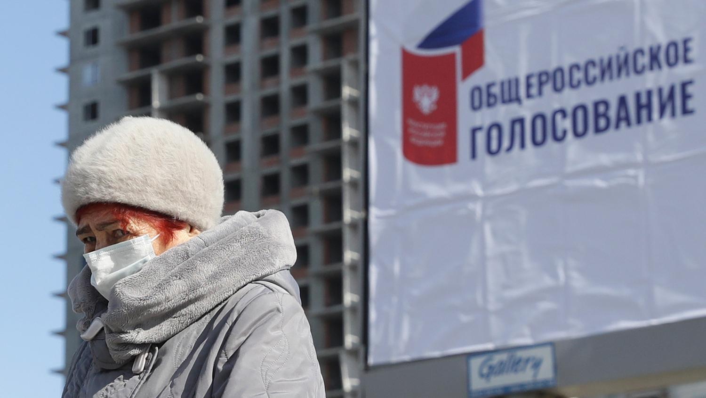 Шендерович: Общее местное раздражение на власть в России, кажется, уже обгоняет календарь