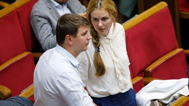Антон Поляков помер, а Анні Скороход стало погано. Як це пов'язано?