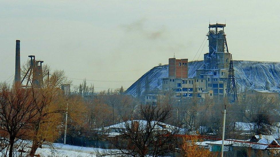 """Выжженная земля. Россия провоцирует """"второй Чернобыль"""" в Украине"""