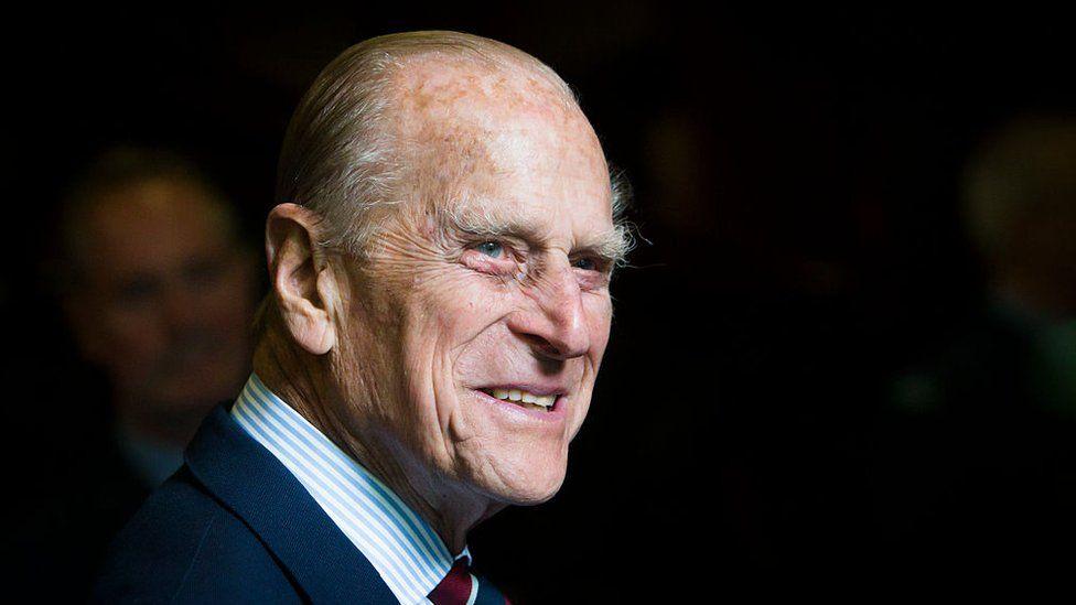 Заповіт принца Філіпа засекретили на 90 років