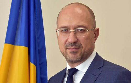 Шмигаль озвучив план порятунку економіки України
