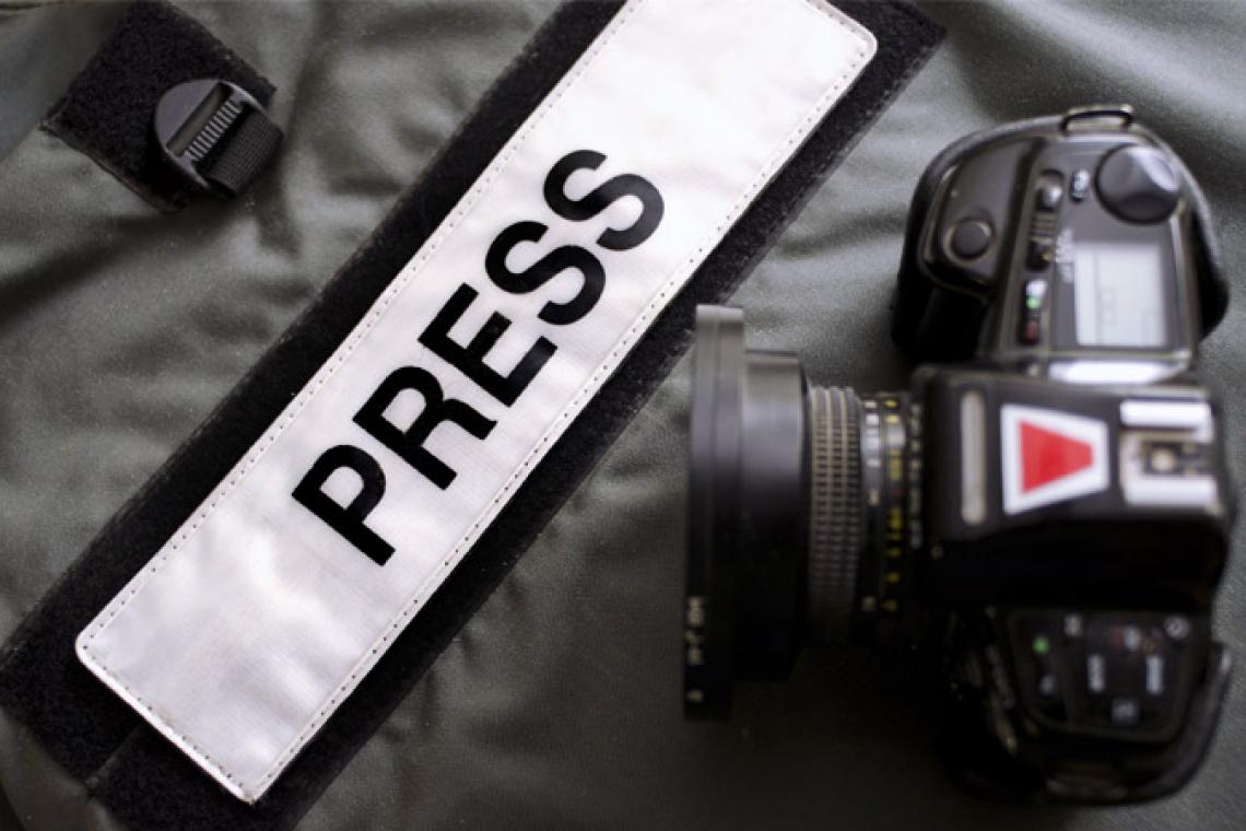 Українські медіа застрягли в премодерні