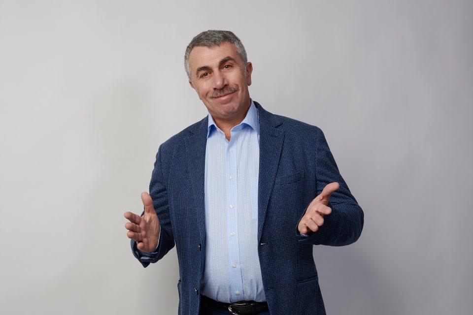 Доктор Комаровский: Меня, как министра, возненавидят 85% населения, 100% работников аптек и еще куча очень влиятельных людей