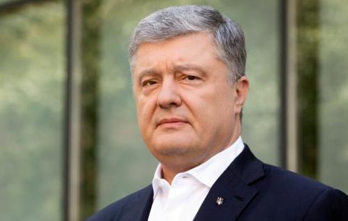 """Петр Порошенко отрицает соглашение по """"1+1"""" с Суркисами"""