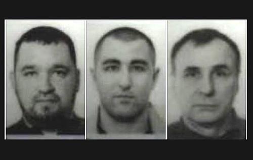 """Украинцы в Боснии за 53 часа ограбили 23 банкомата """"Сбербанка"""""""