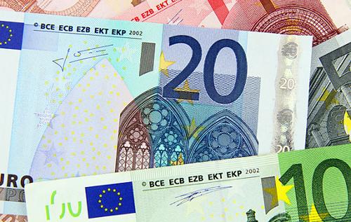 СМИ сравнили минимальные зарплаты в странах ЕС, США и Украине