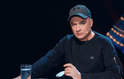 Данилко рассказал о концертах в России: Нас не подставляют, поэтому и не зовут