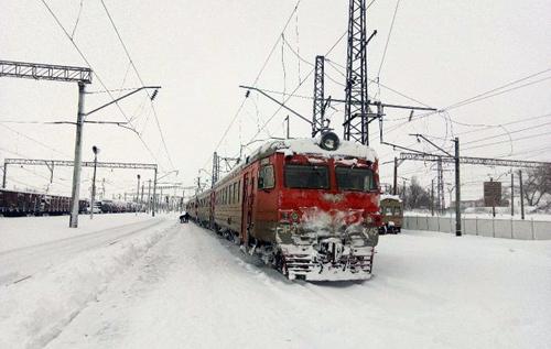 В сети показали красноречивое фото застывшего в снегу Иловайска