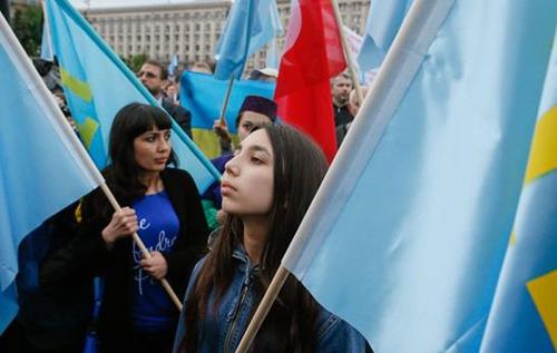 Айдер Муждабаєв: Зрадити кримських татар = зрадити Україну