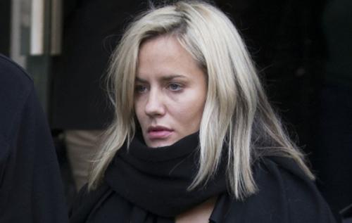 Бывшая девушка принца Гарри актриса Кэролайн Флэк покончила с собой