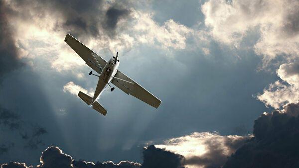 Австралия, полиция, самолет, воздух, самолеты, погибшие, столкновение