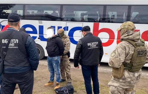 В Закарпатье задержали торговца живым товаром для словацких борделей
