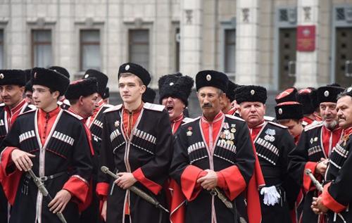 Фашик Донецкий: Коронавирус и Кубанская Народная Республика